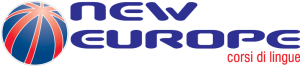 New Europe logo